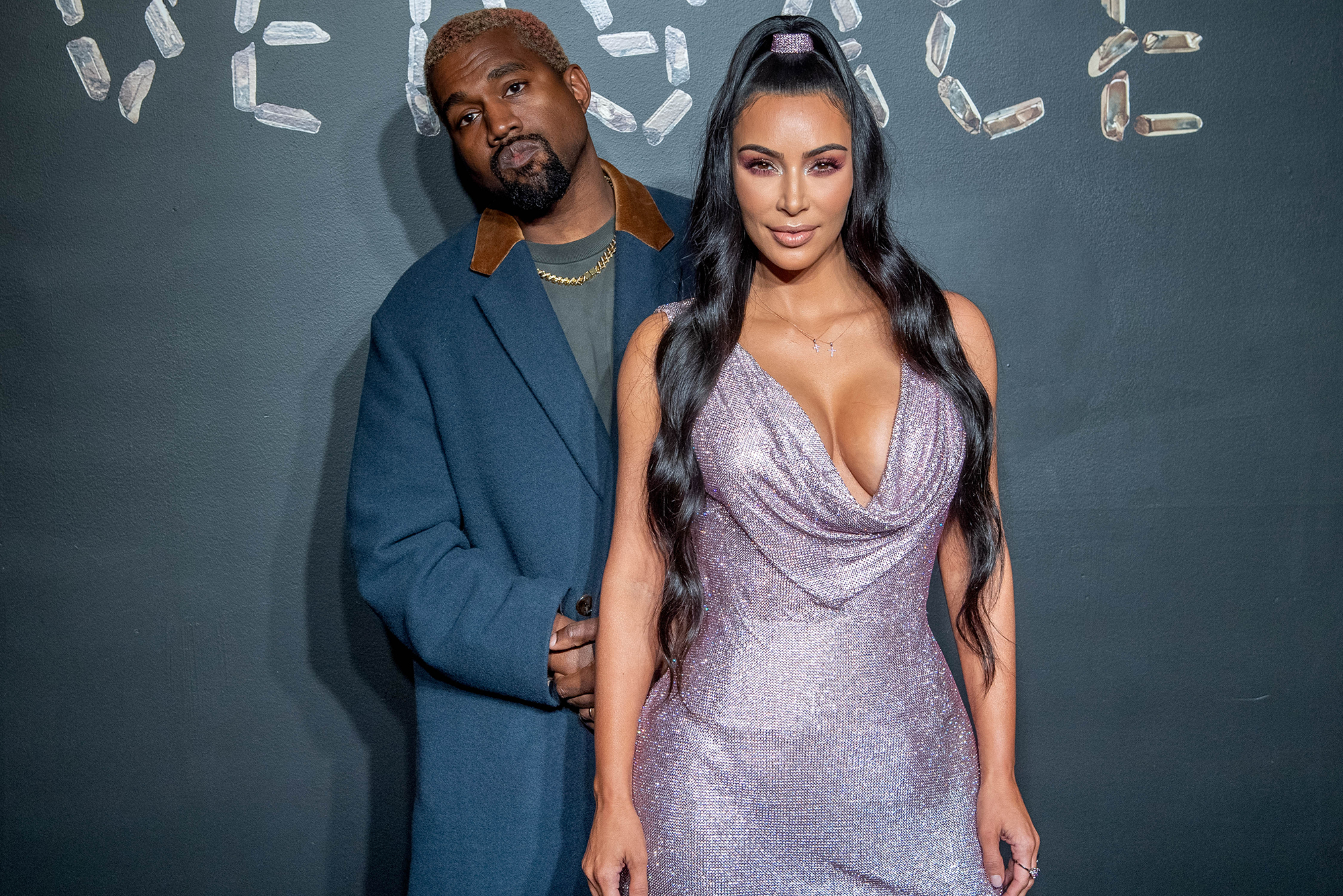 Kim Kardashian Says Kanye Wests People Called Her To Attend His 2007 MTV Video Music Awards Performance