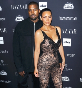 Kim Kardashian Kanye West Baby Plans On Hold Breakdowns