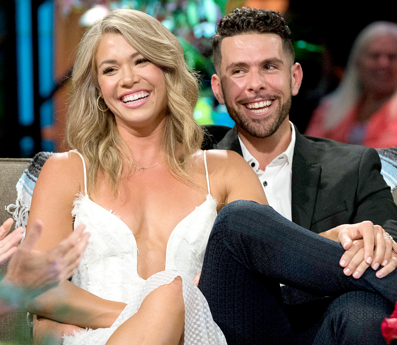 who is still dating from bachelor pad 3