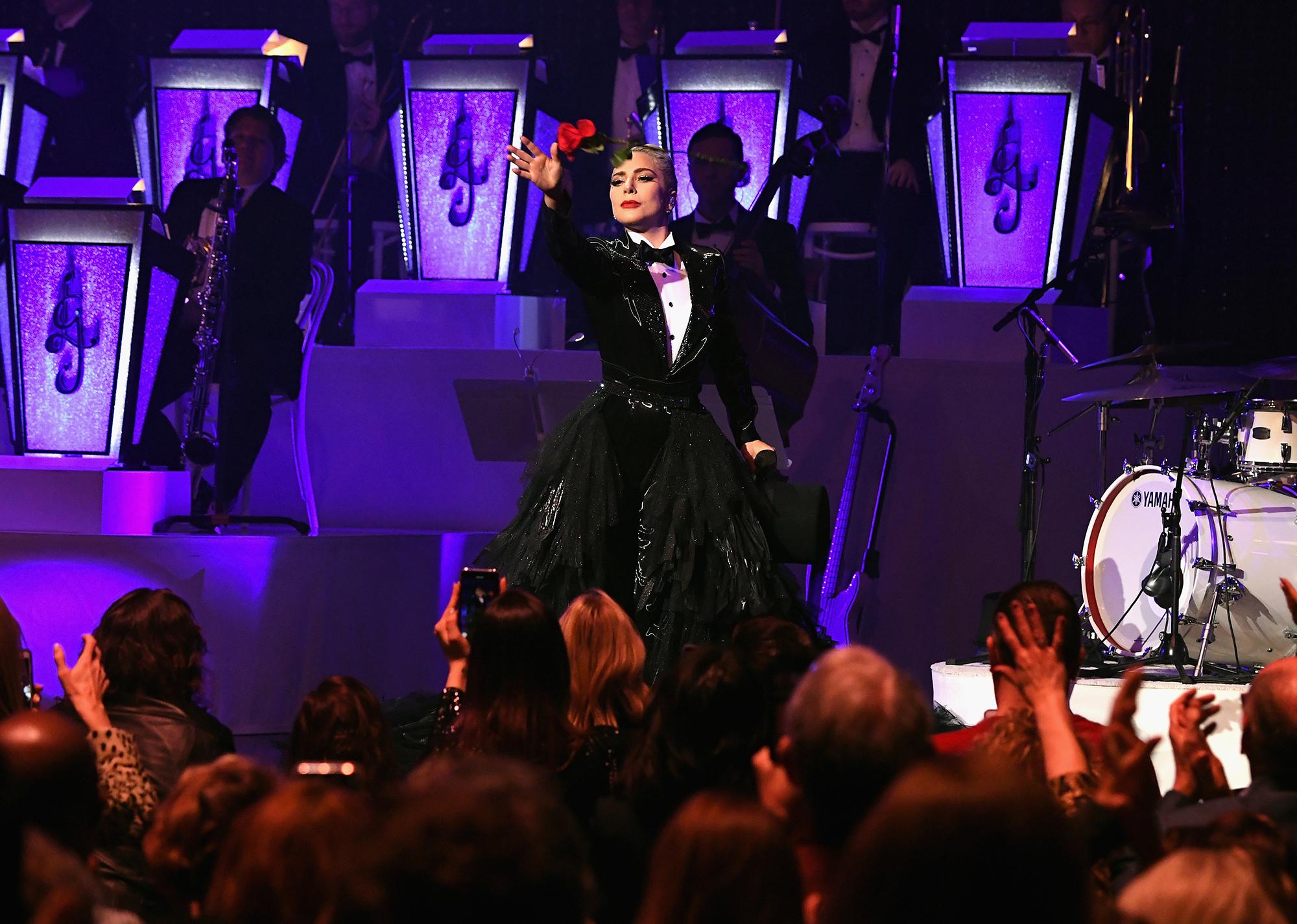 Lady-Gaga-Launches-Jazz-Piano-Las-Vegas-