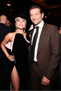 Lady Gaga Reacts to Bradley Cooper's 'A Star Is Born' Oscars Snub
