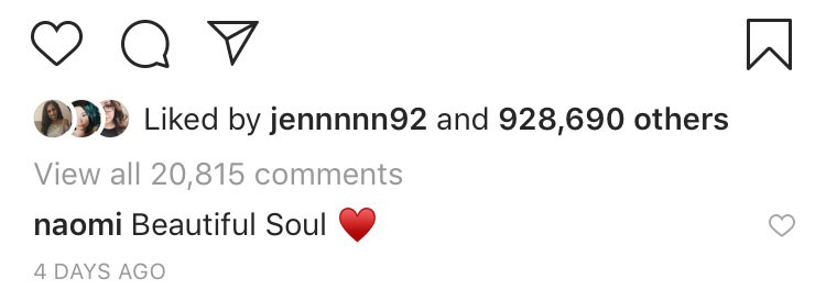 Liam-Payne- Naomi-Campbell- Flirt-on- Instagram-Naomi-comment