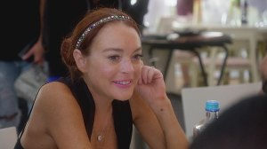 Lindsay Lohan's Beach Club Lindsay Lohan