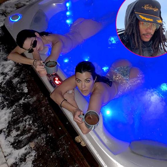 Luka-Sabbat-snowy-getaway-with-kourtney-kardashian-promo