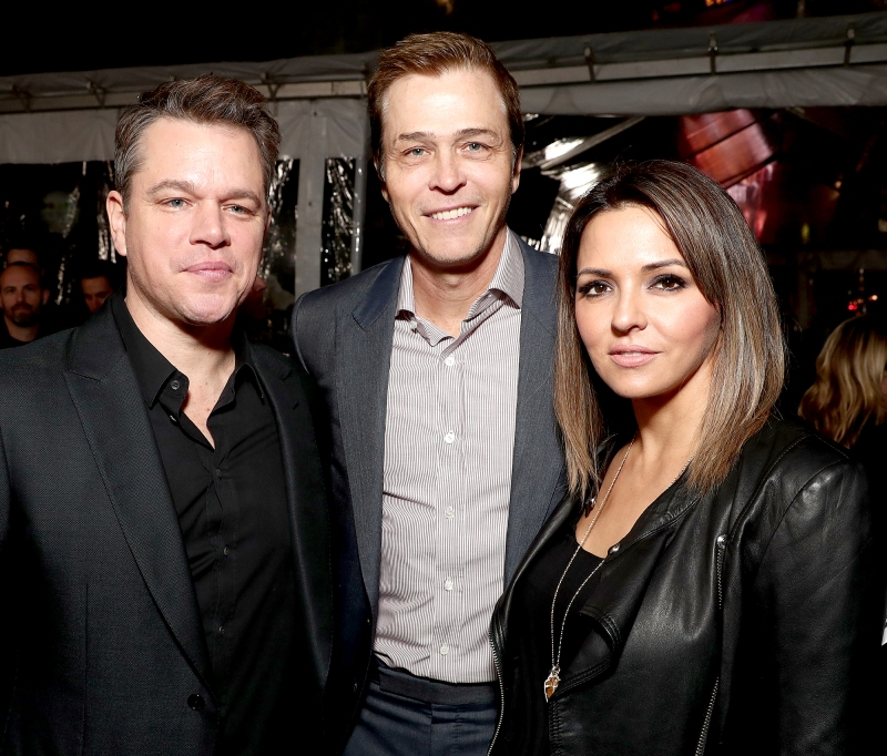 https://www.usmagazine.com/wp content/uploads/2019/01/Matt Damon Patrick Whitesell and Luciana Damon