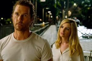 Matthew-McConaughey-Anne-Hathaway-Serenity-review
