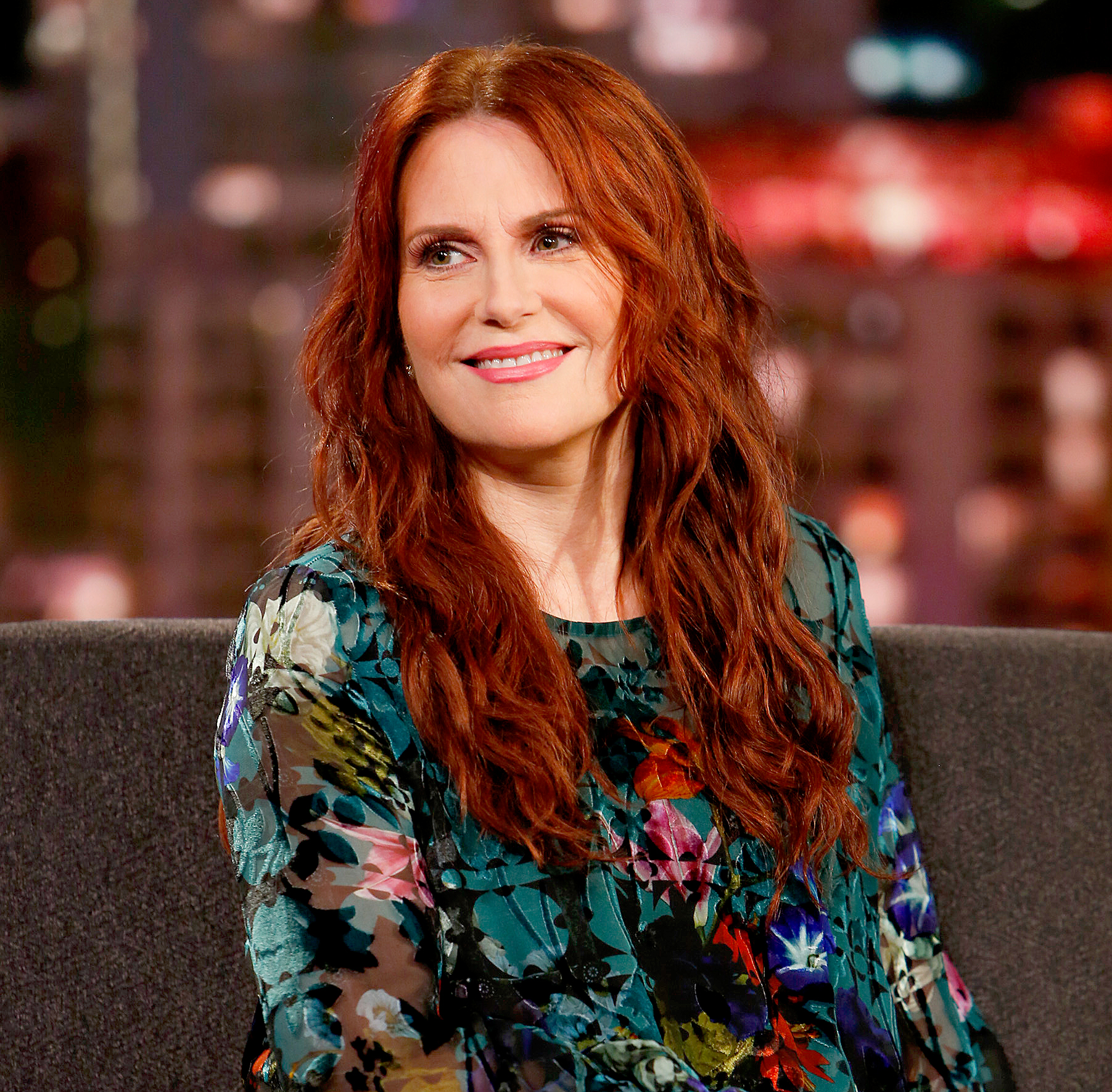 Megan-Mullally-hosting-sag-awards - Will & Grace star Megan Mullally is set to host the 2019 event, following in the shoes of last year's Kristen Bell . The actress, 60, opened up to The Hollywood Reporter about the hosting duties, joking she may be the oldest woman to ever host.
