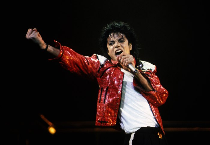 Michael Jackson Documentary 'Leaving Neverland' Drops at Sundance': 5 Things We Learned