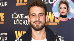 Nick Viall: My Secret Hotel Room Visit, Daily Phone Calls With Kaitlyn Bristowe Before 'Bachelorette'