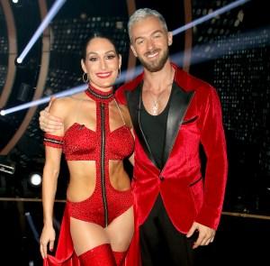 Nikki-Bella-and-Artem-Chigvintsev-dating