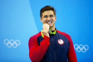 Olympian Nathan Adrian Reveals Testicular Cancer Diagnosis, Still Wants to Compete in 2020 Olympics
