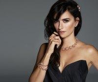 Penelope Cruz's Atelier Swarovski Jewelry Campaign Is Fire