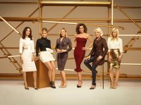 RHONY gallery update CAST