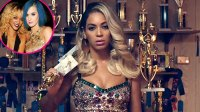 Pretty Hurts by Beyoncé was turned down by Katy Perry and Rihanna