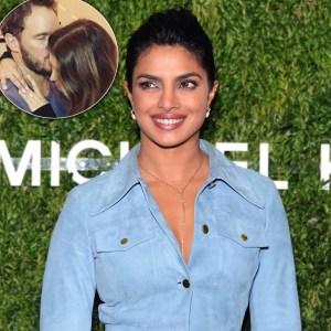 Priyanka Chopra Calls Marriage 'The Best' While Wishing Chris Pratt, Katherine Congrats