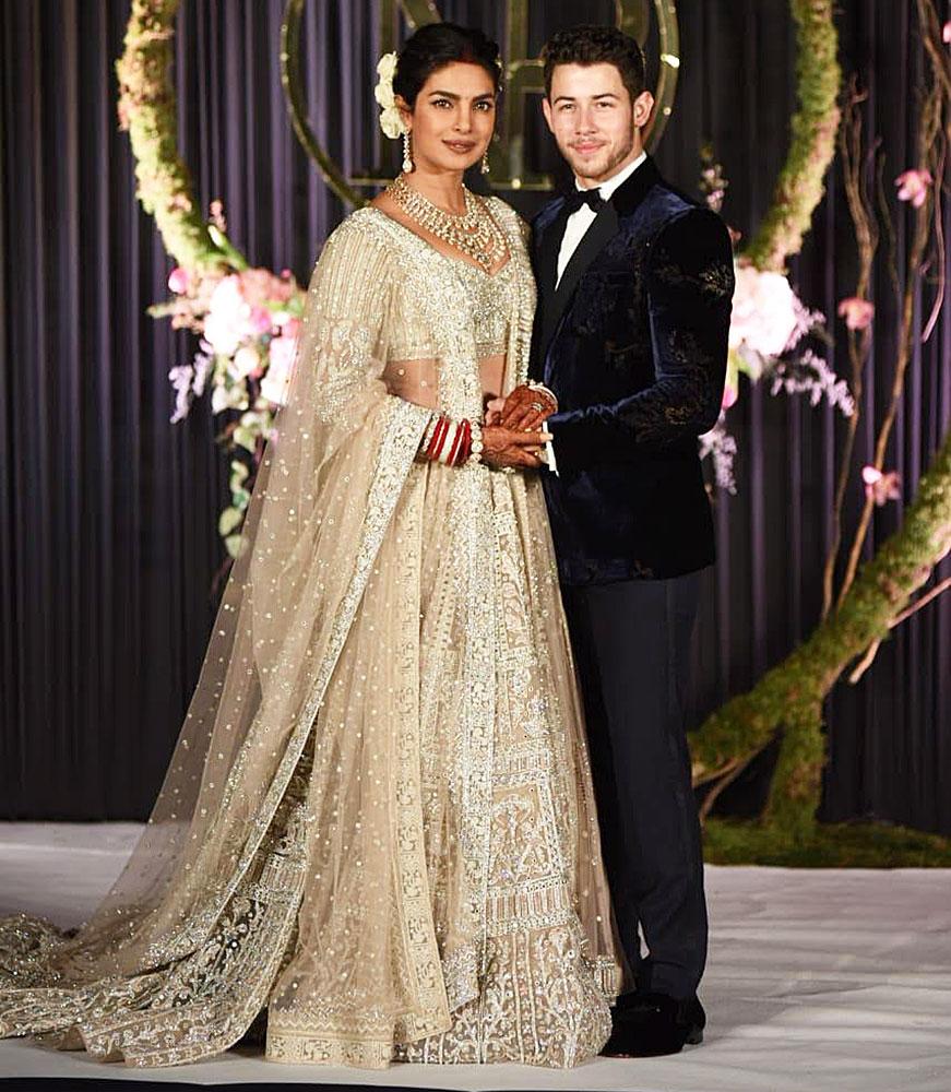 Priyanka Chopra Mom Upset Over Super Intimate Nick Jonas Wedding