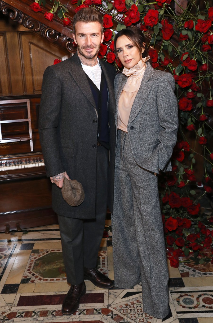 Proof David and Victoria Beckham May Be the Most Stylish Couple Ever