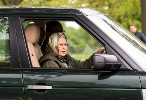 Fun Fact! Queen Elizabeth II Is the Only Person in Britain Who Can Drive Without a License