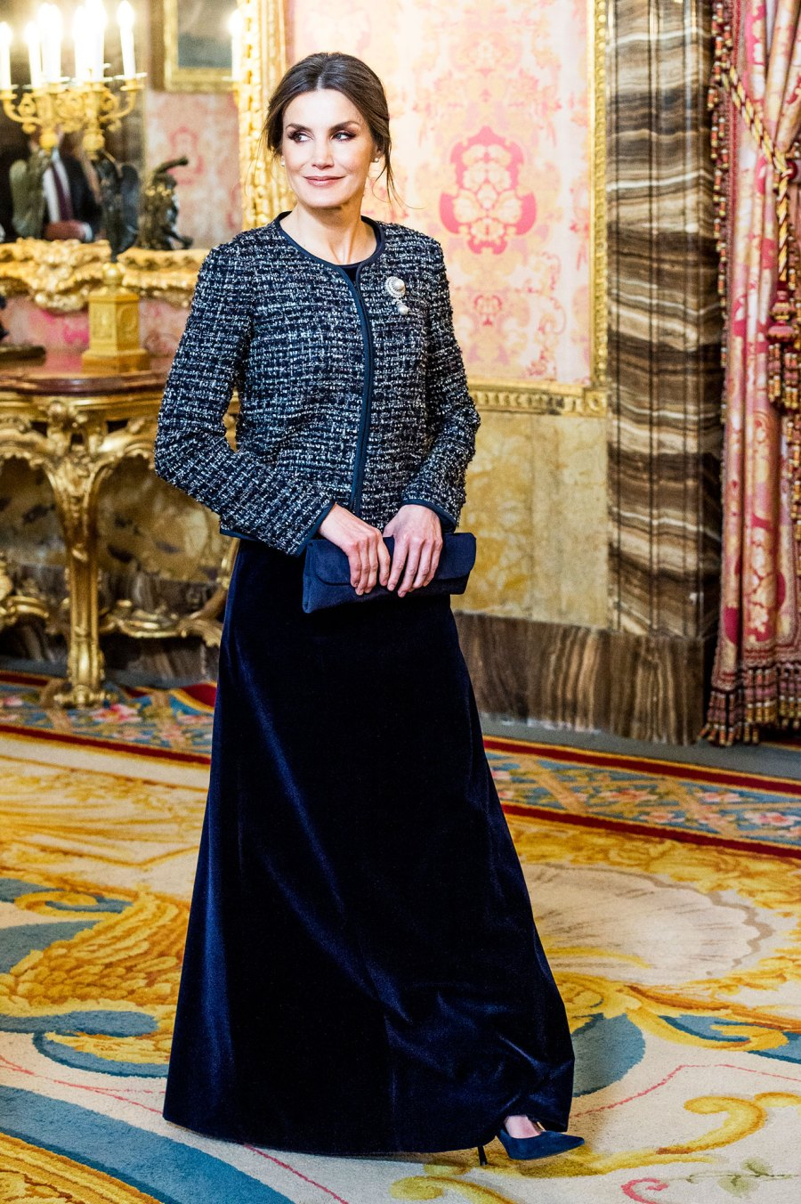 Queen Letizia Latest Outfits Show Why She's Such a Style Icon