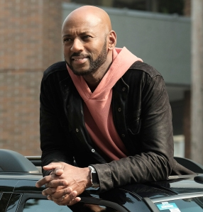 Romany Malco on Million Little Things