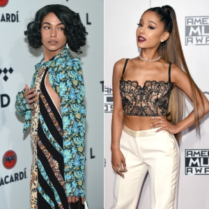Rapper Princess Nokia Accuses Ariana Grande of Copying Her Song 7 rings