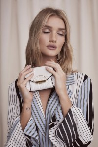 Can Rosie Huntington Whitely Make BCBG Hot Again?