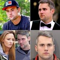 A Timeline of 'Teen Mom OG' Star Ryan Edwards' Legal Troubles