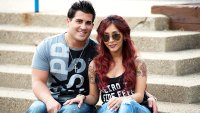 Nicole 'Snooki' Polizzi Shuts Down Rumors of Jionni LaValle Marital Issues