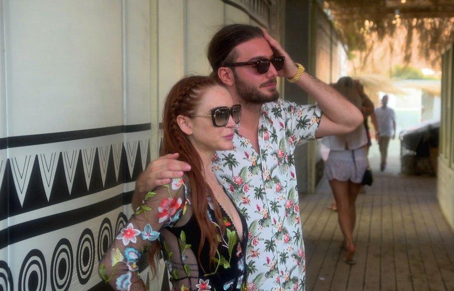 Sara Tariq Recaps 'Lindsay Lohan's Beach Club' Ep 3
