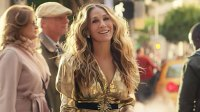 Sarah Jessica Parker Recreates 'Sex and the City' Opening Scene for Stella Artois and a Good Cause