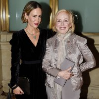 Sarah Paulson and Holland Taylor's Cutest Quotes About Their Love and Age Difference