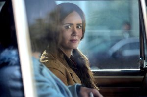 Sarah Paulson in 'Bird Box'