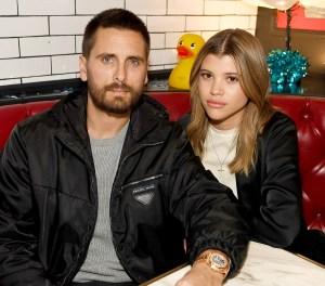 Scott-Disick-and-Sofia-Richie-engagement