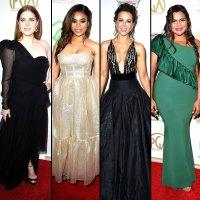 Producers Guild Awards 2019 Amy Adams, Regina Hall, Kate Beckinsale, and Mindy Kaling