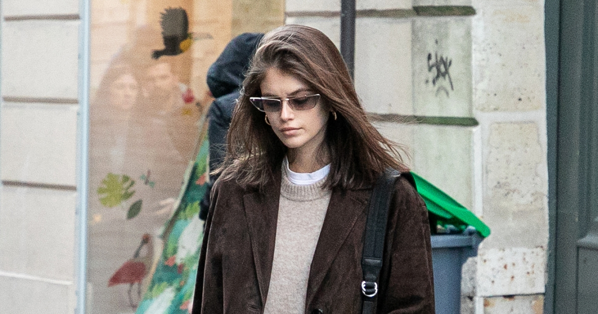 paris menswear fall winter 2019 fashion week celeb street. Black Bedroom Furniture Sets. Home Design Ideas