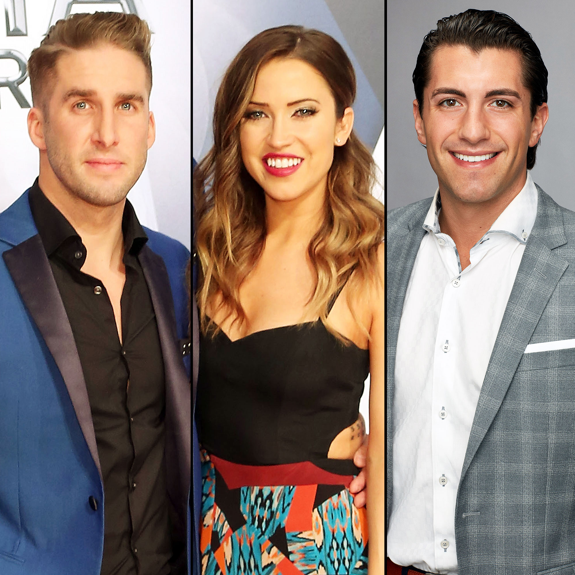 f9e9666d90138 Shawn Booth Breaks His Silence on Ex Kaitlyn Bristowe s Romance With Jason  Tartick  It  Makes Me Question Everything