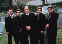 The Sopranos Remembers James Gandolfini on the 20th Anniversary of His Death
