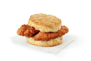 Chick-fil-A Is Reportedly Launching a New Menu Item That Fans of Spicy Food Will Love