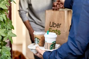 Starbucks Is Now Available Via the Uber Eats App in San Francisco, Other Cities to Follow Soon