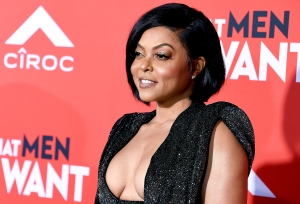 Taraji P. Henson Says She Doesn't Have Time For Wedding Planning