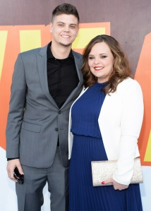 Teen Mom OG's Catelynn Lowell and Tyler Baltierra Are 'Definitely' Going to Have Another Child: We 'Want a Boy'