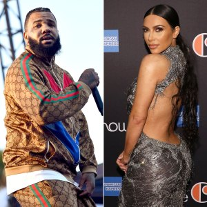 The Game Raps About Having Sex With Kim Kardashian on New Song