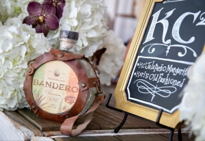 This Is the Cocktail Kaley Cuoco Served at Her Wedding, and Now You Can Make It, Too