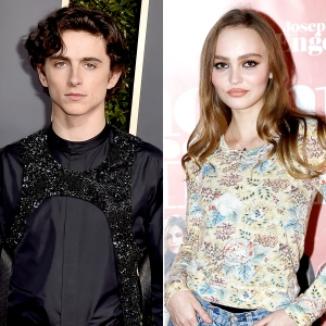 Timothee-Chalamet-Lily-Rose-Depp-Romance