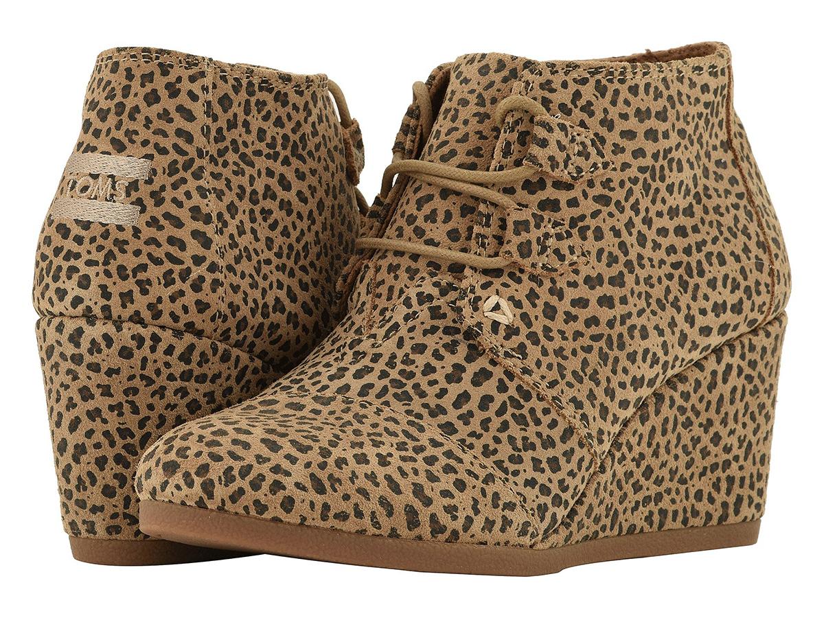 Toms Kala Cheetah