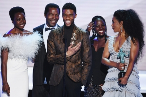 Top 5 Moments of The SAG Awards 2019