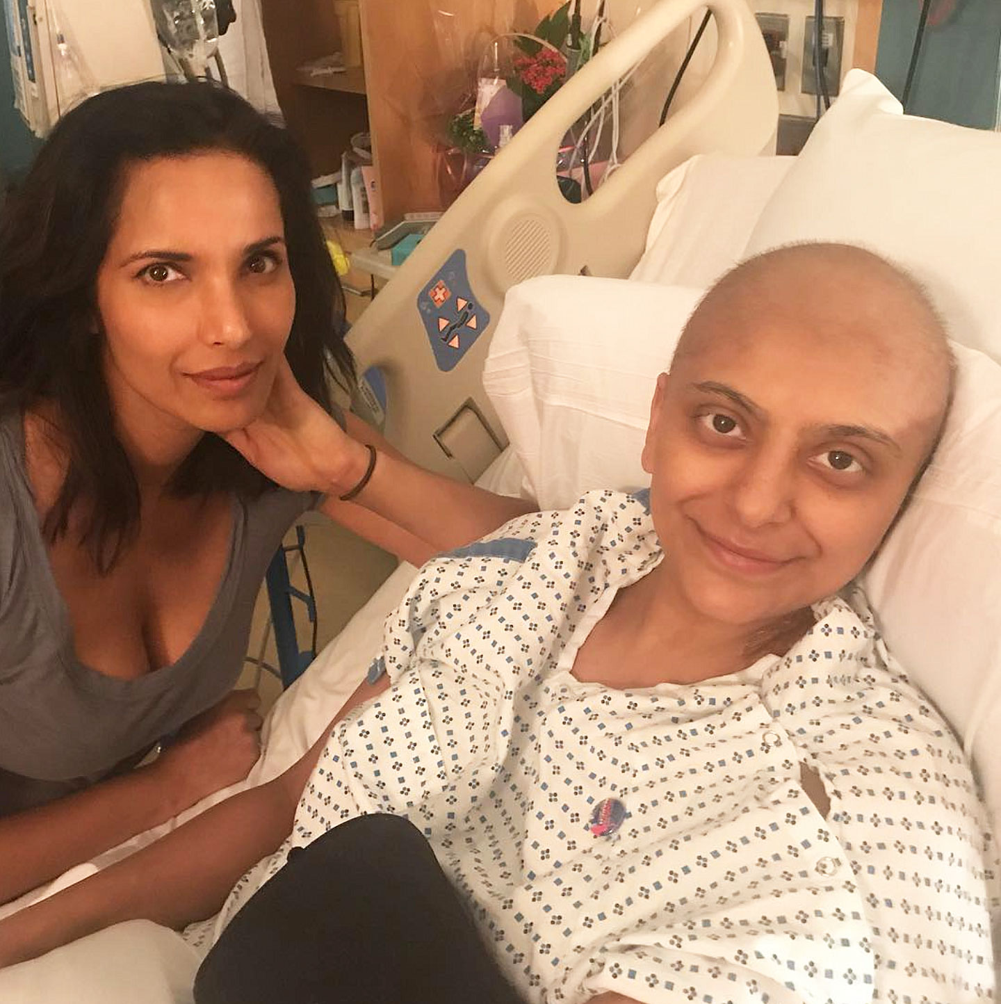 Top Chef Host Padma Lakshmi Reacts Fatima Ali Death