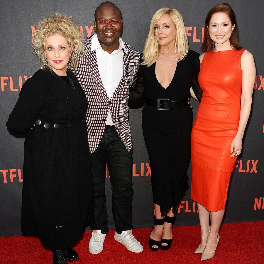 'Unbreakable Kimmy Schdmidt' Cast Says Goodbye to Netflix Series