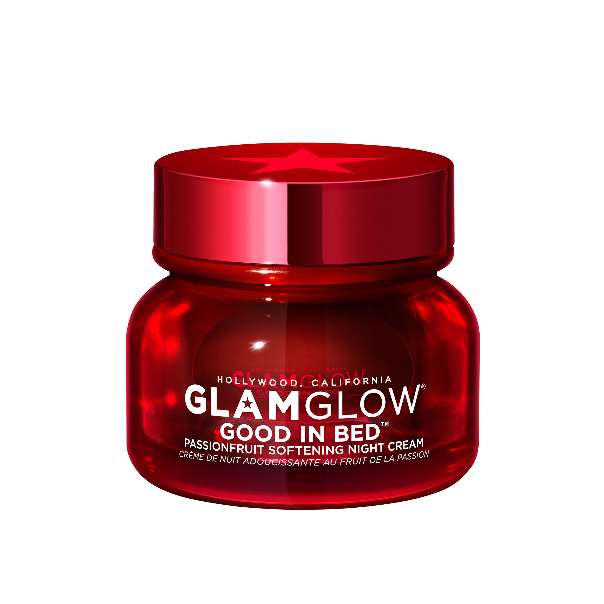 Valentine's Day Gift Guide 2019: Beauty and Fashion Ideas for the Lady in Your Life - Don't let the tongue-in-cheek name fool you, this glow-inducing moisturizer is packed with hydrating hyaluronic acid and exfoliating AHA, BHA and PHA acids that together give new meaning to the idea of beauty sleep. $65, sephora.com