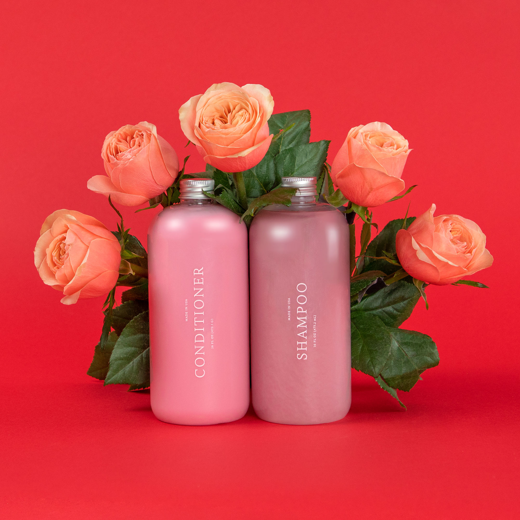 Valentine's Day Gift Guide 2019: Beauty and Fashion Ideas for the Lady in Your Life - Good hair days are the gift that keeps on giving, and this customizable brand allows her to create personalized shampoo and conditioner formulas that are perfect for her hair type. from $36, functionofbeauty.com